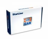 StarLine CAN-модуль