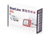 Автосигнализация StarLine D94 2CAN GSM/GPS