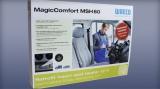 Система подогрева автомобильных сидений Waeco MagicComfort MSH-60
