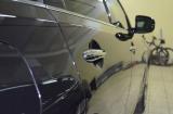 Восстановительная (абразивная) полировка кузова