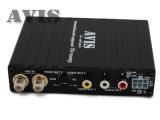 ТВ-тюнер AVIS AVS4000DVB