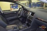 Авторская защита от угона на Audi Q7