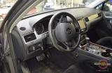 Авторская защита от угона на VW Touareg