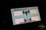 Датчики давления на штатный монитор на Toyota Highlander