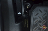 Gearlock на Chevrolet Aveo