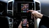 Iphone и Android на штатный монитор: установка, характеристики, отзывы
