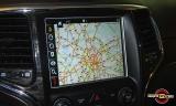 Навигация с пробками для Jeep