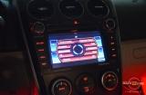 Мультимедиа Phantom на Mazda CX7