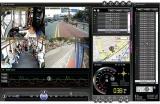 Видеорегистратор Omnikine 4ch Mobile DVR