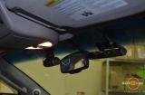 Подключение видеорегистратора и антарадара на Nissan Armada