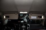 Светодиодная подсветка салона на LC200