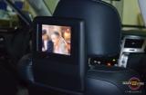 Телевидение на Lexus LX 570 2013