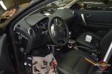 Установка секретной кнопки на Toyota RAV4