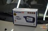 Установка Starline A91 на Suzuki