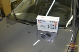 Установка Starline E90 на Mazda 3