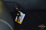 Установка замка кпп и капота на Lexus LX570