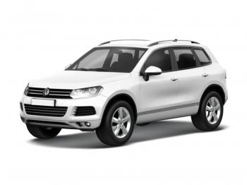 Комплект переоборудования штатных догревателей VW Touareg с 2011 г.в.