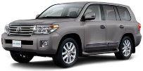 Спецпредложение для Toyota Land Cruiser 200