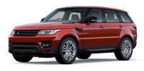 Спецпредложение для Range Rover Vogue New