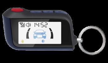 Автосигнализация StarLine A 96 2CAN+2LIN GSM/GPS