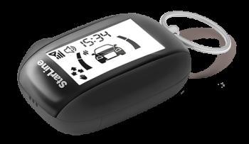 Автосигнализация StarLine B96 BT 2CAN+2LIN GSM/GPS