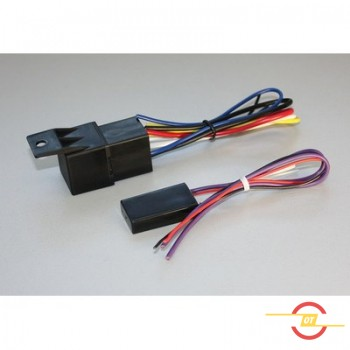 Иммобилайзер PRIZRAK 520