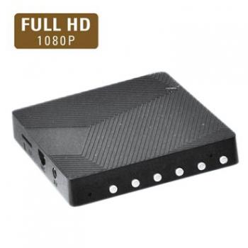 Видеорегистратор Intro VR-982 для скрытой установки
