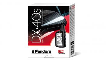 Автосигнализация Pandora DX-40 S