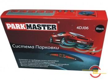 Парктроник ParkMaster 4DJ-06