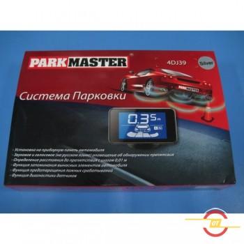 Парктроник ParkMaster 4DJ-39