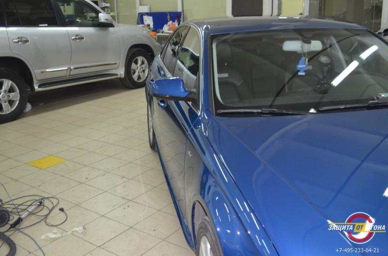 Керамик Про на Audi A4
