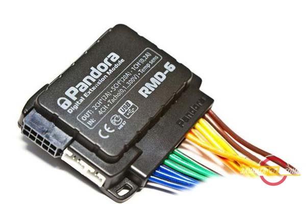 Автосигнализация Pandora DXL 3950
