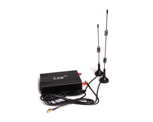 Car 4G P-Router