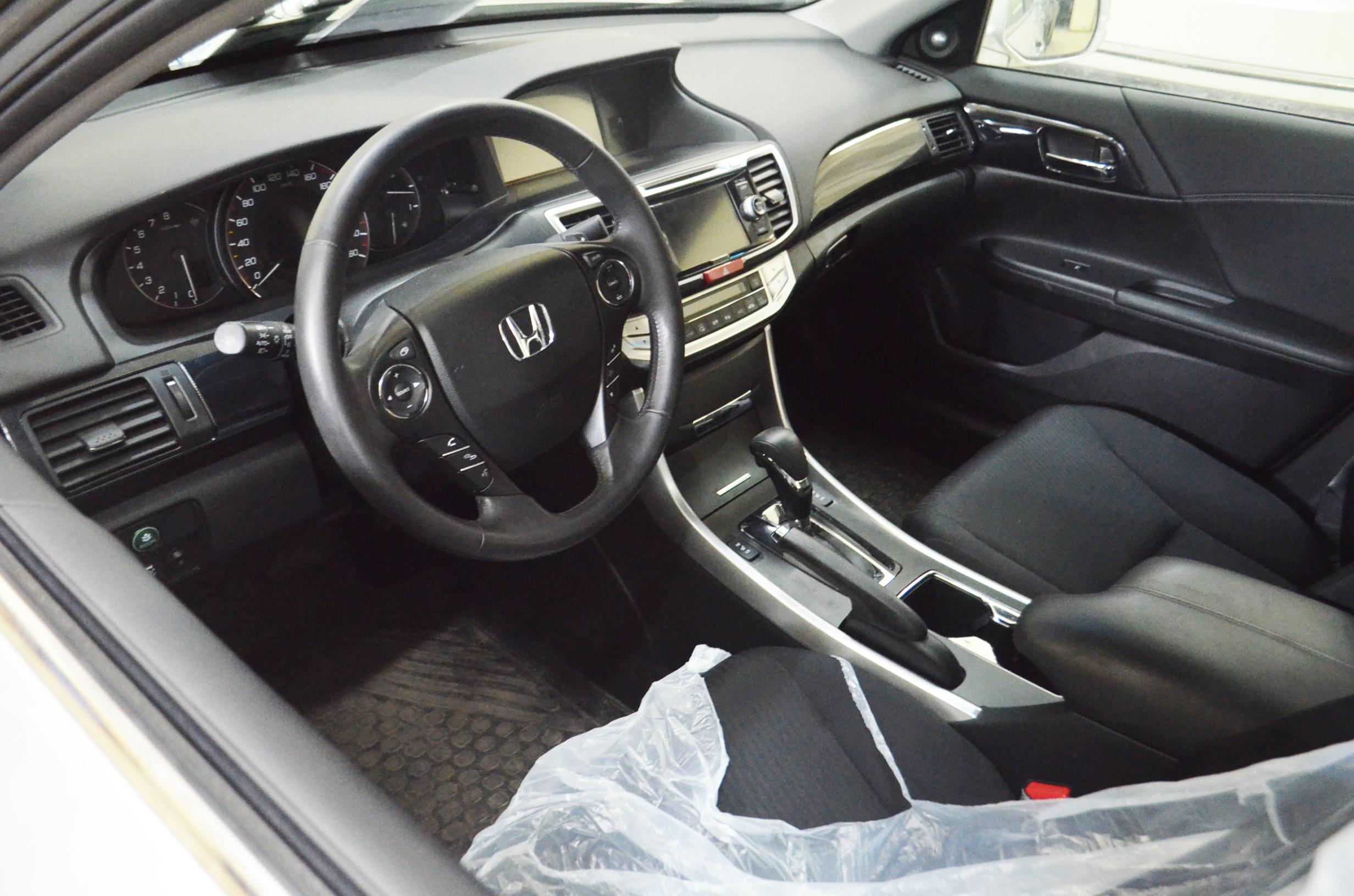 Противоугонная система Призрак 540 для Honda Accord