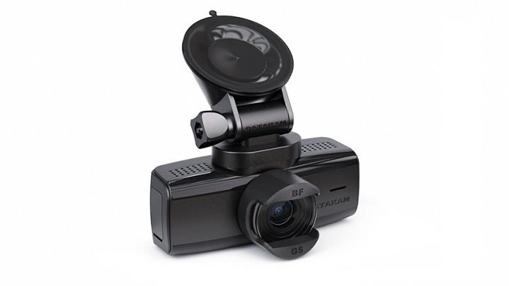 Видеорегистратор Datakam G5-CITY PRO-BF со встроенным ГЛОНАСС и GPS