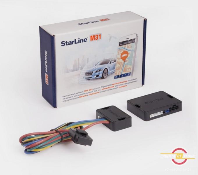 GSM-модуль StarLine M31