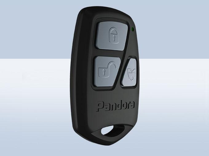 Автосигнализация Pandora DX-50L