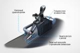 Электромеханический блокиратор КПП Garant iP-GR