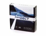 Иммобилайзер Pandect X-1000