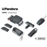Автосигнализация Pandora DXL 3900