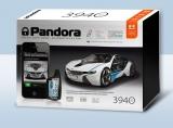 Автосигнализация Pandora DXL 3940