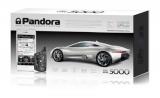 Автосигнализация Pandora DXL 5000 S v.2