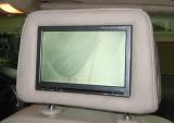Монитор Alpine TME-M780 Основной
