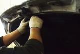 Starline L11+ для усиления защиты от угона VW Passat