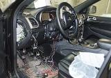 Установка обходчика иммобилайзера на Jeep Grand Cherokee WK