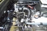 Дооснащение догревателя (предпусковой подогреватель) для Toyota Prado