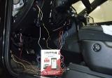 Призрак 830 для Jeep Grand Cherokee WK