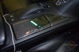 Отделка всех элементов карбоном на Lexus RX350
