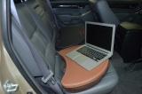 Очень удобный столик для ноутбука в авто