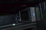 Видеорегистратор Axiom 1000 вперед и назад на Toyota LC200
